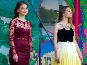 Анастасия Джос и Анастасия Мацуцкая