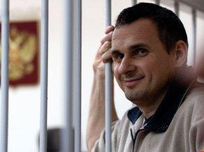 Олег Сенцов своей вины не признает