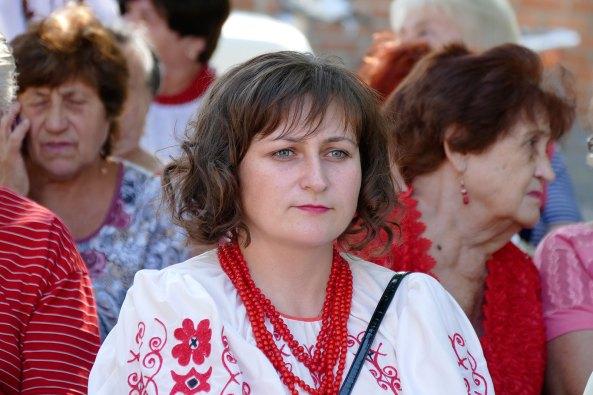 Деряга Лидия Николаевна