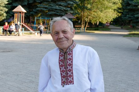 Иван Иосифович Шумило