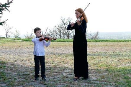 Богдан и Юлия Шилько