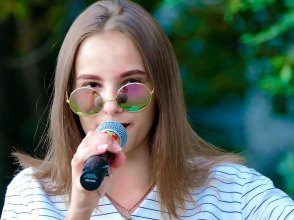 Праздничный концерт посвященный Дню Независимости Украины