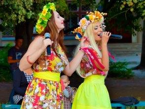 Популярная украинская песня «Галя балувана» (слова и музыка — Selfy)