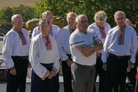 Изюмский народный самодеятельный хор «Криниченька»
