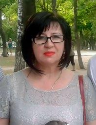 Ивженко Вита Ивановна