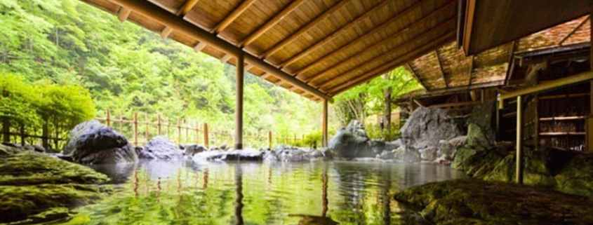 Nishiyama Onsen Keiunkan – Oldest hotel in the world
