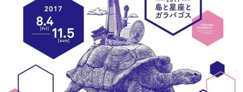 Yokohama Triennale 2017