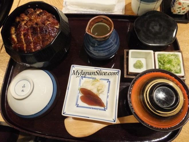 Nagoya_Hitsumabushi_1