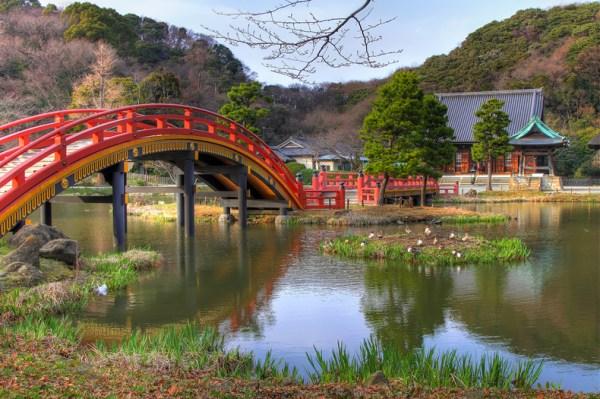 Yokohama_japanese_garden