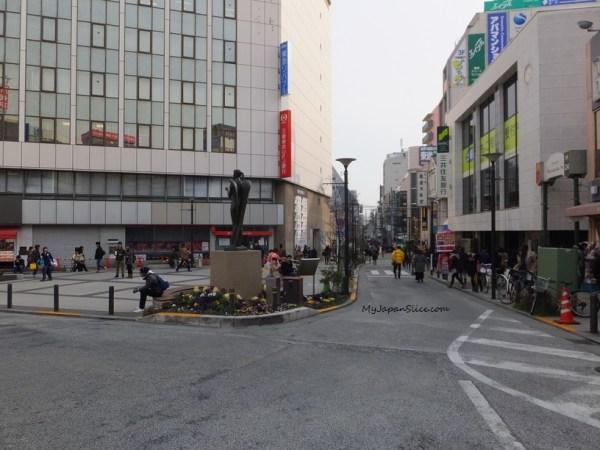 jiyugaoka_street