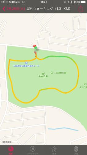 三国運動公園
