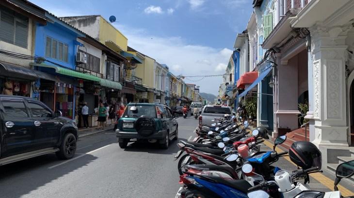 【タイ・プーケット】タイのプーケットに家族旅行でいってみた!OldTown見所と、リゾートエリアでの遊び方とオススメレストラン!