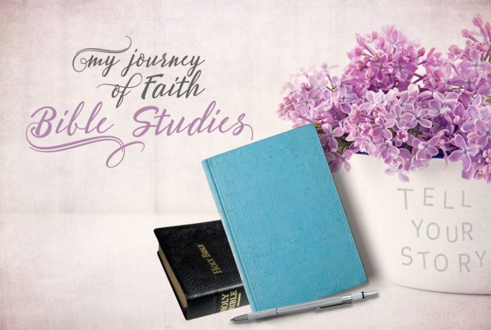 Topics and Bible Studies