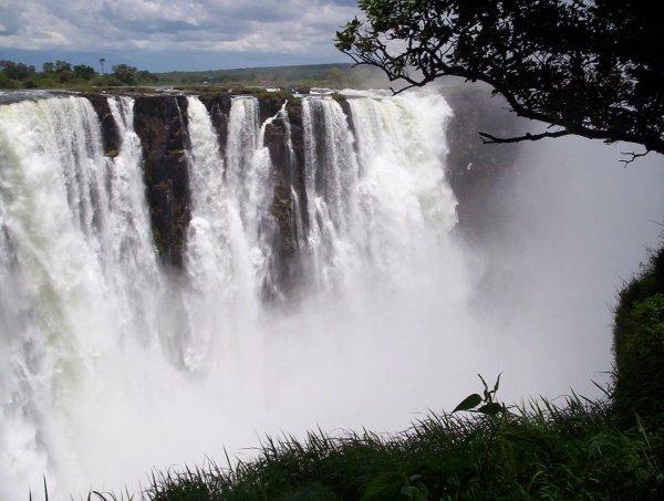 Africa-Zimbabwe <