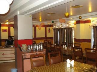 Ajatsatru Hotel Gaya
