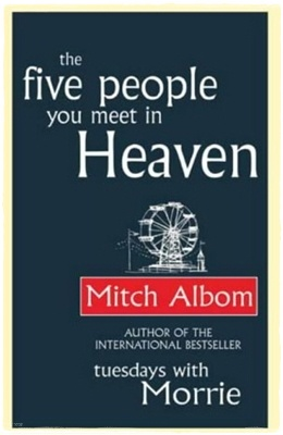 The Five People You Meet in Heaven