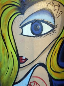 CBD Street Art (VII)