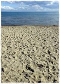 St. Kilda Beach (I)