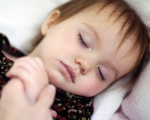 ToddlerCalm Sleep Workshop