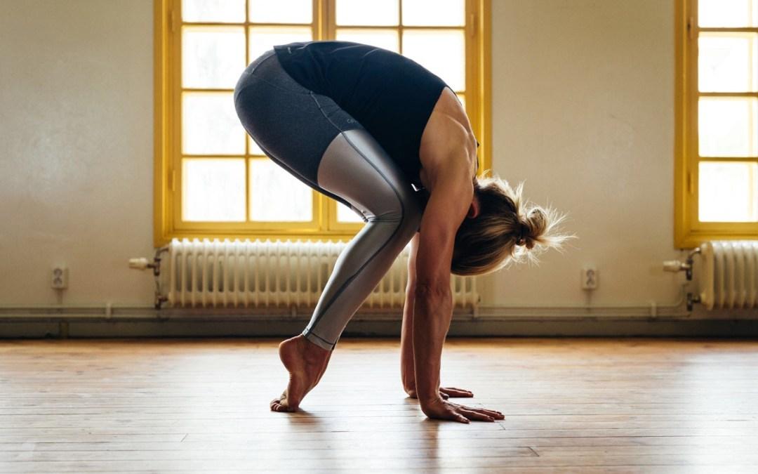 yogiWOD®BASIC workshop Nordic Wellness Stockholm