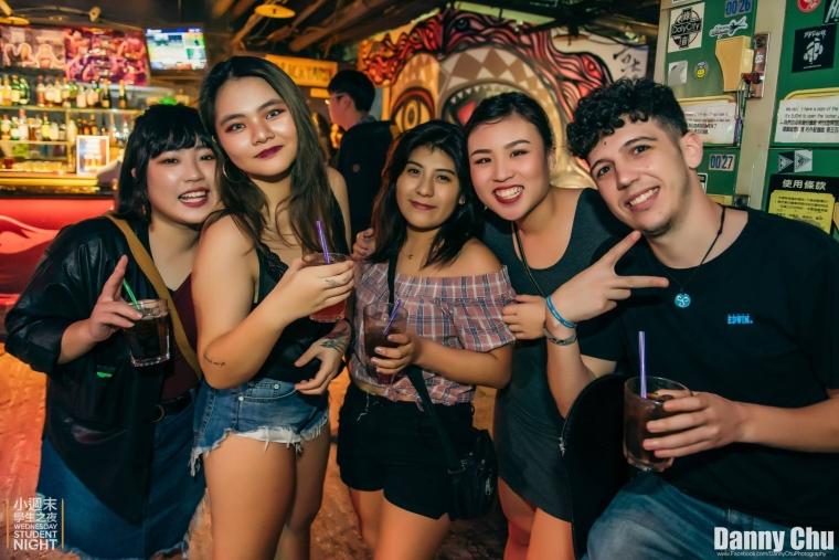 Brickyard Club Kaohsiung