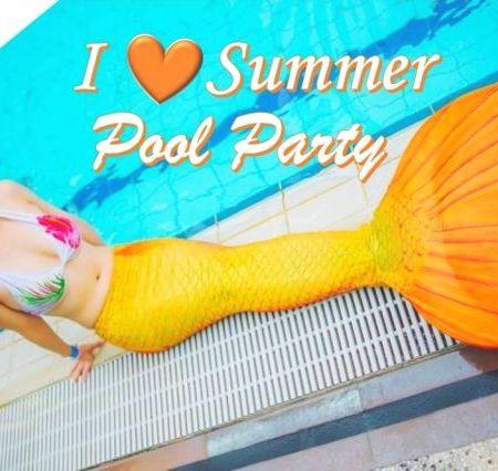 Kaohsiung Brickyard Pool Party