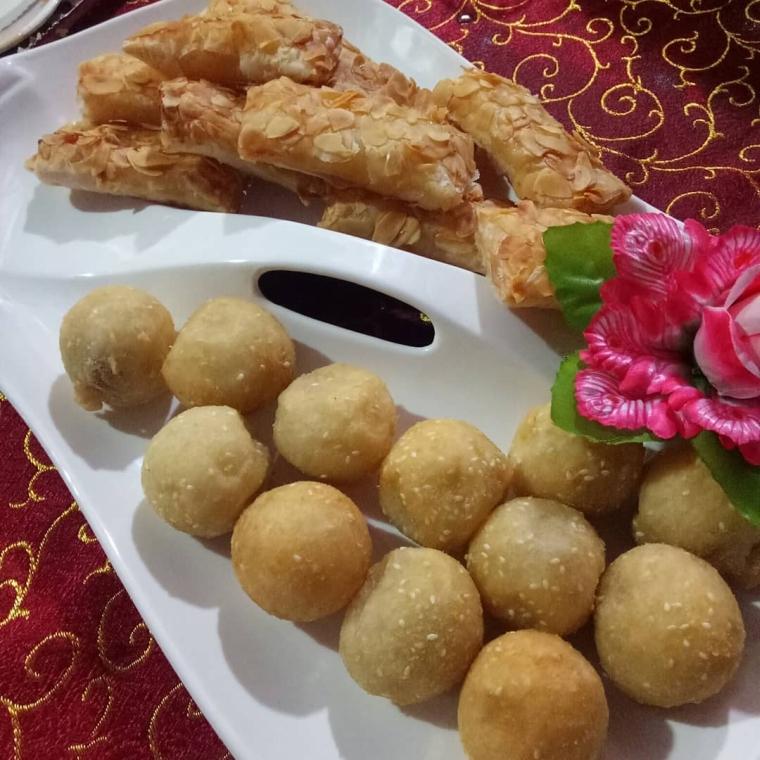 Taiwanese Bando Banquet Cuisine