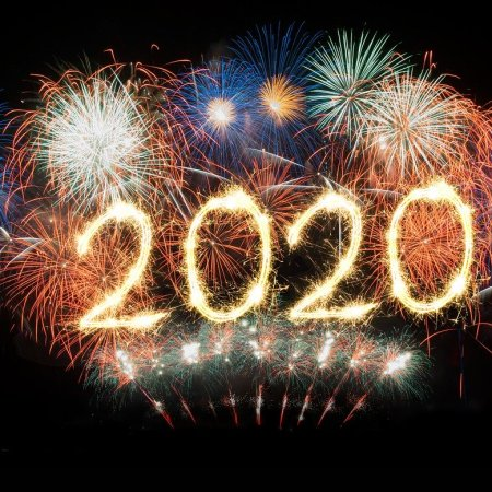 Kaohsiung New Year 2020