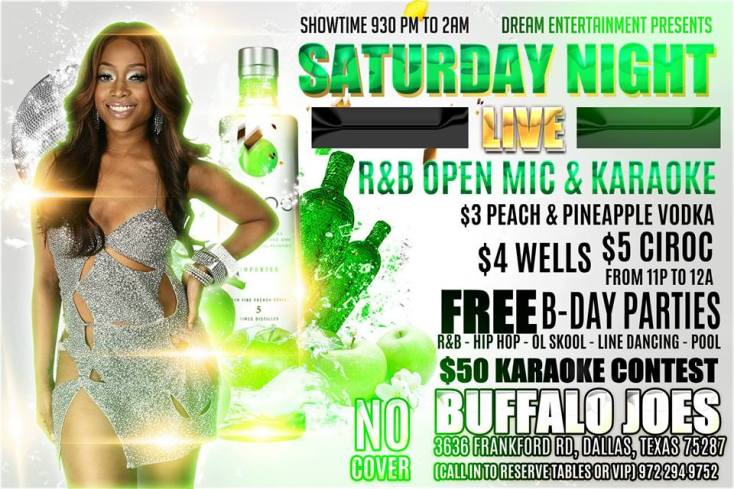 djdream-saturday-night-karaoke-carrollton