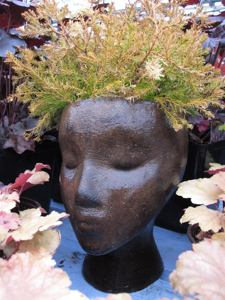Outdoor Plant Pots Uk