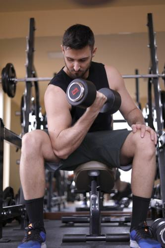 best workout for biceps