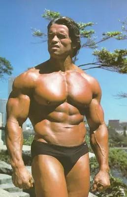 biggest bodybuilders