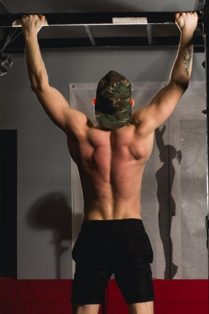 how to get big forearms