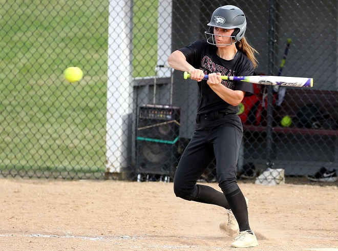 Kerkman receives top senior softball honor | mykenoshacounty com