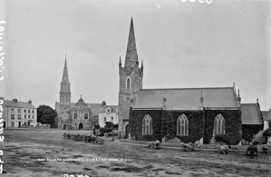 Church of Ireland Listowel