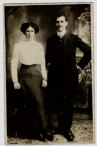 My Kerry Ancestors
