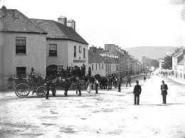 Main St., Kenmare