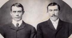 MKA Blaskets Sean & Maidhc Tom O'Cearnaigh