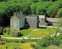 MKA Derrynane House