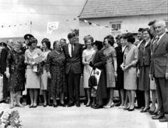 MKA Kennedy 1963 Group