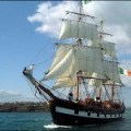 MKA jeanie_johnston_under_sail