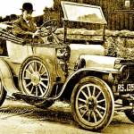 MKA 1911 Rover