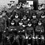 MKA Royal Munster Fusiliers