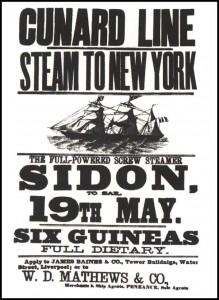 MKA Blog Cunard Steam