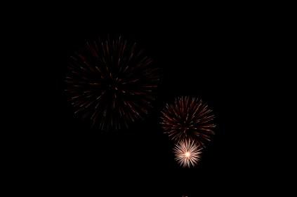 Más Fuegos Artificiales - More Fireworks