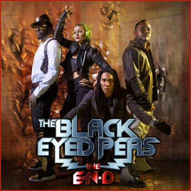 The E.N.D., by The Black Eyed Peas