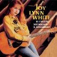 Joy White