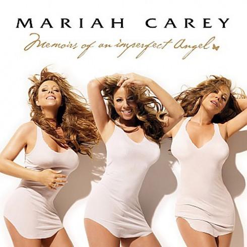 memoirs of an imperfect angel mariah carey