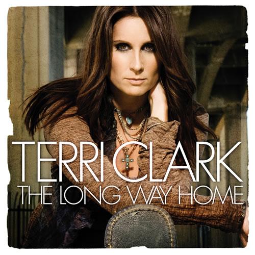 the long way home terri clark