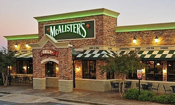 Image result for mcalisters